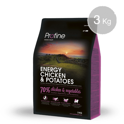Profine-Energy-Chicken-3-kg