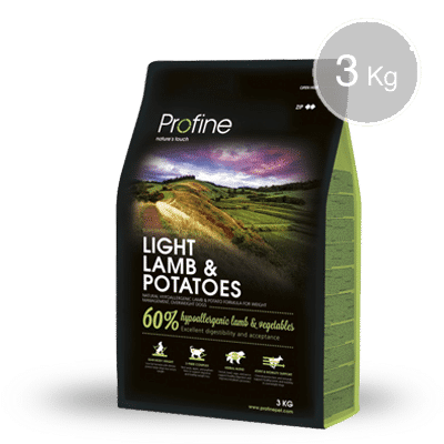 Profine-Light-Lamb-3-kg