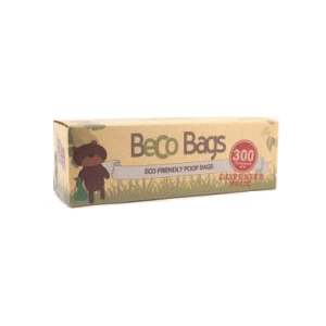 beco bags dispensador