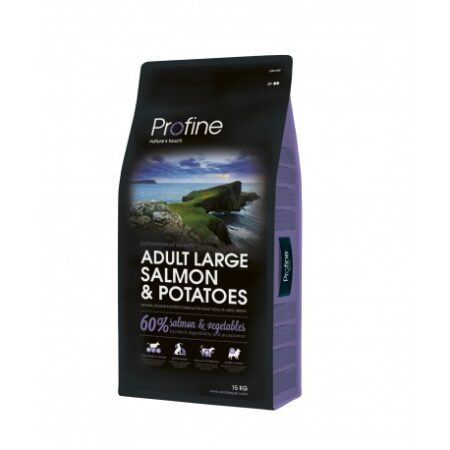 Profine Adult Large Salmon