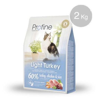 Profine-Cat-Light-Turkey-2-kg